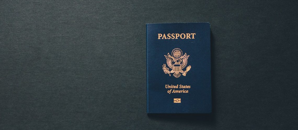 Getting a Passport Haq Law